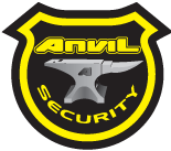 Anvil Security Home